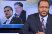 Dyson: Romney should send his attack dog...