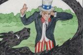 Taming the GOP's talk of a debt 'dragon'