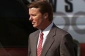 Edwards judge kicks out media over 'jury...