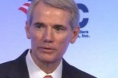 Portman changes mind on gay marriage – can...