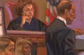 Jury deliberates on 5 counts against Edwards
