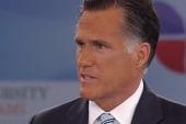 Romney's 'diva moment' at Hispanic forum