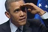 Top Lines: Obama, background checks, Satan...