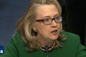 Top Lines: Obama, McCain, Benghazi, cover...