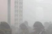 Hurricane Irene bears down on East Coast