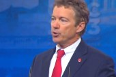 Rand Paul, Ted Cruz – and, yes, Mitt...