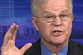 Buddy Roemer: Interview with the GOP's...