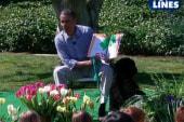 Top Lines: Obama, Limbaugh, April Fools,...