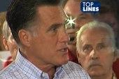 Top Lines: Romney, Ryan, Obama, Eastwood...