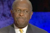 Cain secures best favorable rating in poll