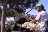 Democracy for Libya?