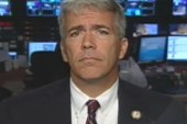 Rep. Walsh on snubbing Obama