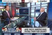 Battle of the Rich & Famous