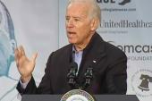 Biden: 'Still much injustice in the world'