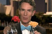 Bill Nye rebuffs politicians' views on...