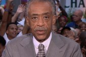 Sharpton: We've gone from Jim Crow to...