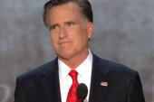 Did the Romney campaign reach a pivot point?