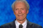 Sharpton: Eastwood's speech was ...
