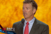 Montage: RNC speakers talk about money...