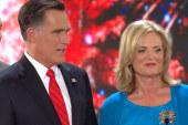 Schultz: Romney's speech was a 'pitch to...