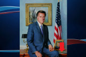 Romney continues to run from Romneycare