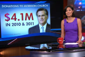 Romney to address his Mormon faith in RNC...