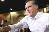 Can Romney shed 'rich-guy' image?