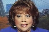 Carol Simpson: Debates more 'style than...