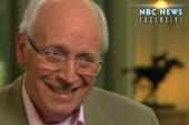 In memoir, Cheney makes no apologies
