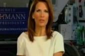 Inside the Bachmann bubble