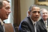 Obama takes command