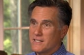 Is Romney the man to beat?