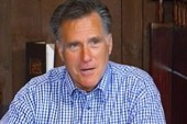 Is Romney underestimating his opponents?