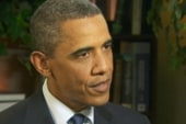 Is Obama too focused on Wall Street?