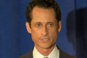 Weiner admits to sending lewd photos