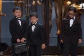 Not everyone liked Rock's 'Asian Joke'
