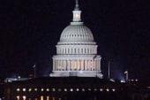 Senate reaches Fiscal Cliff deal