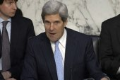Cohen: Kerry well prepared for secretary...