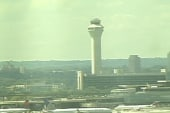 Ground stop lifted at Newark airport