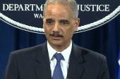 Holder in the hot seat over DOJ's AP probe
