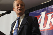 Akin faces deadline to drop out of Senate...
