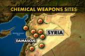 Keeping the pressure on Syria