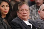 Lifetime ban for Donald Sterling