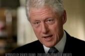 Bill Clinton stars in new ad for Obama