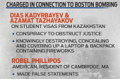 What we're learning about Dzokhar Tsarnaev...