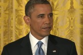 Obama gets tough on debt ceiling limit