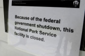 Poll: Americans blame GOP more for shutdown
