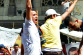 Egypt's 'Day of Rage' leads to dozens of...