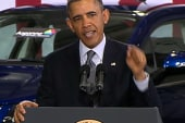 Obama announces investment into energy...