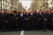 Criticism towards WH grows over Paris rally